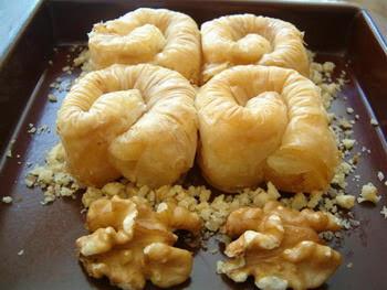 tatli siparisi Essiz lezzette 1 kilo bülbül yuvasi  Trabzon yurtiçi ve yurtdışı çiçek siparişi