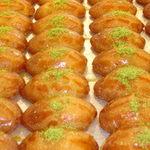 online pastaci Essiz lezzette 1 kilo Sekerpare  Trabzon çiçek online çiçek siparişi