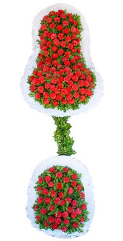 Dügün nikah açilis çiçekleri sepet modeli  Trabzon güvenli kaliteli hızlı çiçek