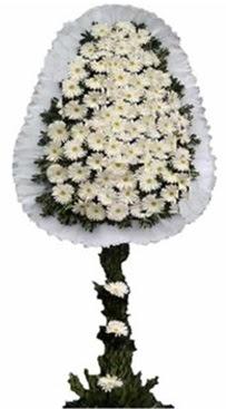 Tek katlı düğün nikah açılış çiçek modeli  Trabzon anneler günü çiçek yolla