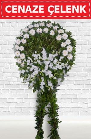 Cenaze Çelenk cenaze çiçeği  Trabzon online çiçek gönderme sipariş