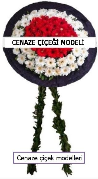 Cenaze çiçeği cenazeye çiçek modeli  Trabzon online çiçek gönderme sipariş